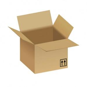 Thùng Carton A1 (Nắp đáy)